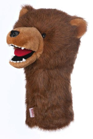 daphne-grizzly-bear-headcover