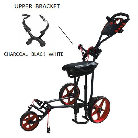 Walkinshaw Racer 4.0 Buggy Spare Parts - Upper Bracket