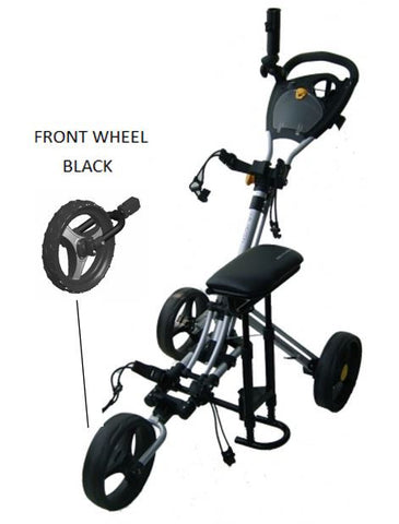 Walkinshaw 1 Motion 2.0 Buggy Spare Parts - Front Wheel