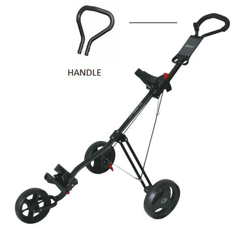 PGF Pursuit/Pulse Buggy Spare Parts - Handle