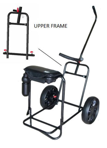 PGF Inceptor Buggy Spare Parts - Upper Frame