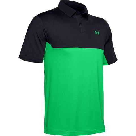 Under Armour Performance 2.0 Colourblock Polo