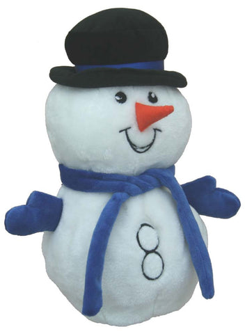 Daphne Snowman Golf Headcover