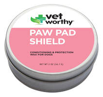 Vet Worthy Paw Pad Shield