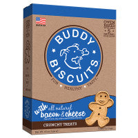 Original Buddy Biscuits All Natural Crunchy