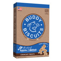 Original Buddy Biscuits Teeny Treats, 8 oz. Box