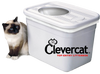 Clever Cat Top-Entry Litterbox
