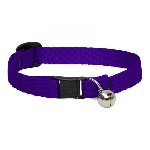 Basics Solids Safety Cat Collar
