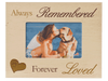 Dog Speak Memorial Frame Collection