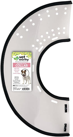 Pet Cone Collars by Vet Worthy