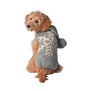 Chilly Dog Premium Wool Sweaters, Alpaca/Apres Ski Collection