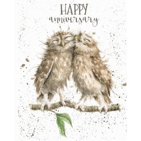 Anniversary Cards, by Wrendale Designs