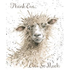 Thank You Cards, by Wrendale Designs
