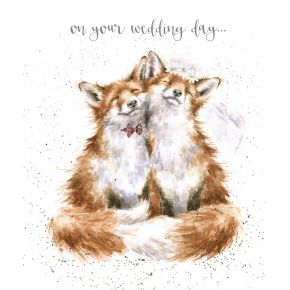 Congratulations Cards, by Wrendale Designs