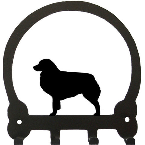 Sweeney Ridge Pet Decorative Key Rack