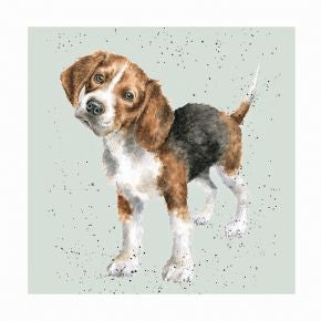 Wrendale Designs Card - A Dog's Life...