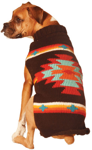 Chilly Dog Premium Wool Sweaters, Southwest Collection