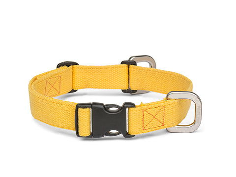 West Paw Strolls™ Collar with Hemp
