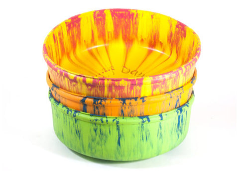 RuffDawg Rubber Bowls