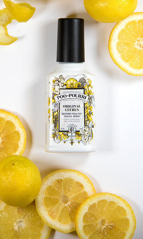 Poo~Pourri Spray, Toilet Spray
