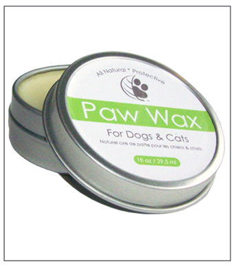 Paw Wax, by Eco-Pup