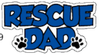 Imagine This Car Magnet, Rescue Designs