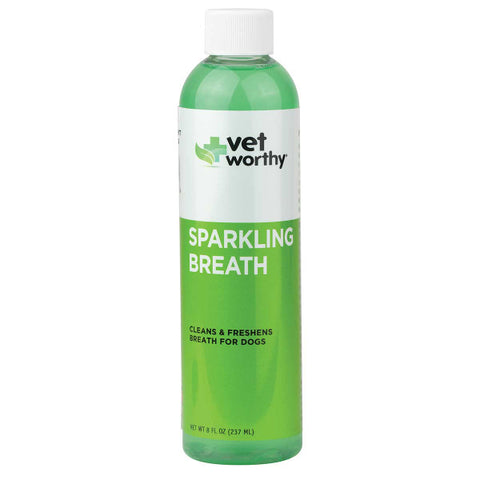 Sparkling Breath by Vetworthy