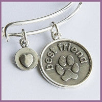 Sara James Jewelry Original Pet Collection Bracelet