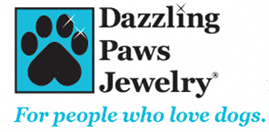 Dazzling Paws Jewelry Sterling Silver Breed Charms and Pendants