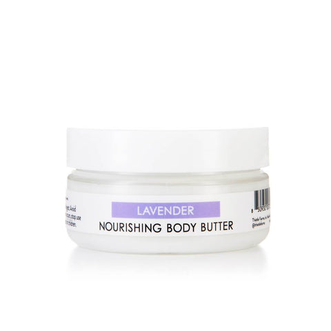 Nourishing Body Butter, by Thistle Farms