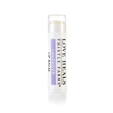 Lip Balm, by Thistle Farms
