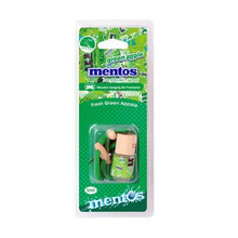 Load image into Gallery viewer, Mentos Glass Bottle Air Freshener - Green Apple