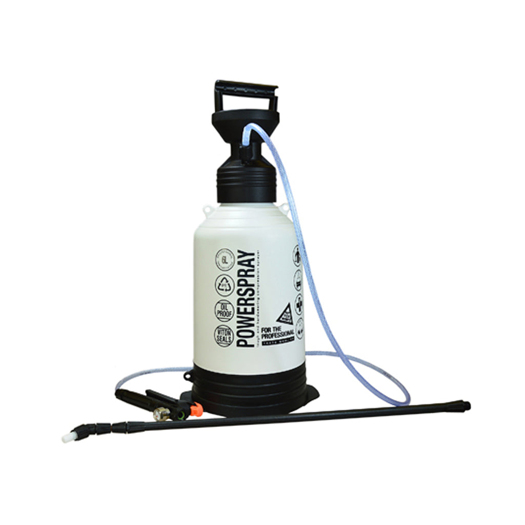 TRADSPRAY 6.0 Litre Compression Sprayer