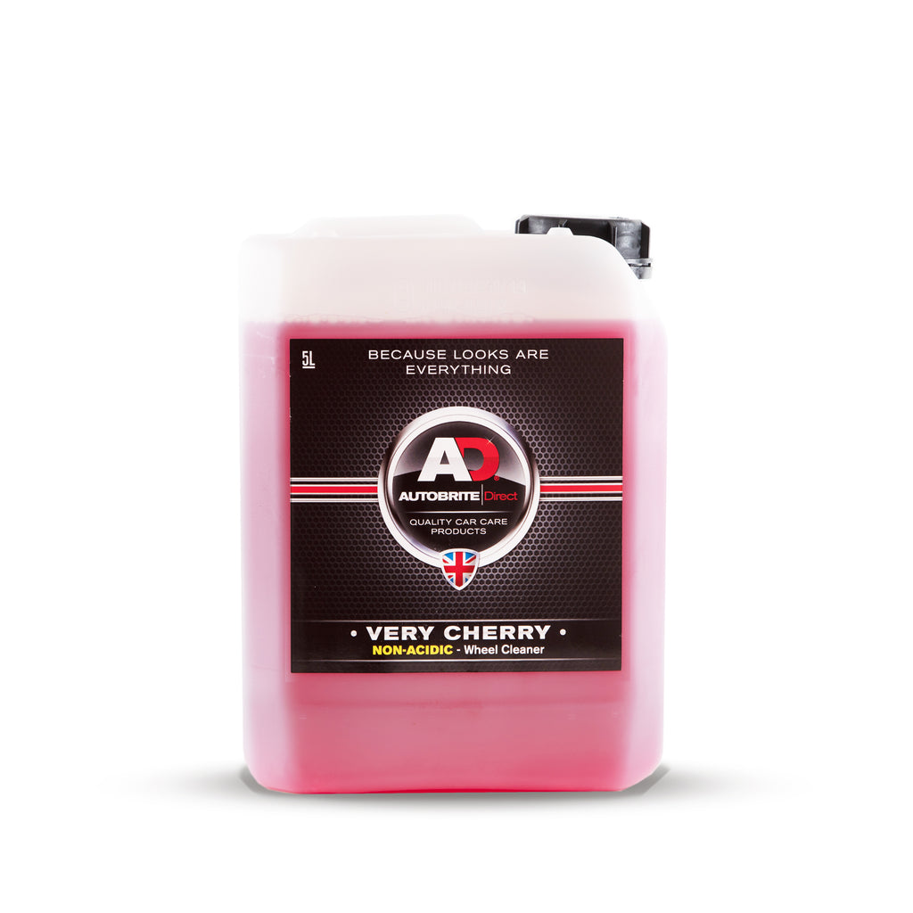 VERY CHERRY NON ACID WHEEL CLEANER