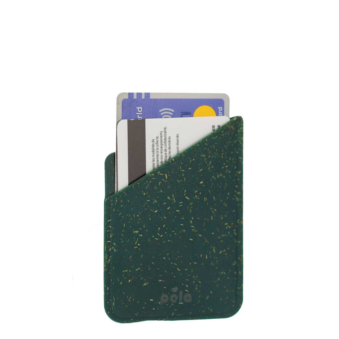 Eco-friendly Phone Case Card Holder | Pela Case