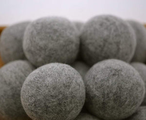 Dryer Ball | Moss Creek Wool Works