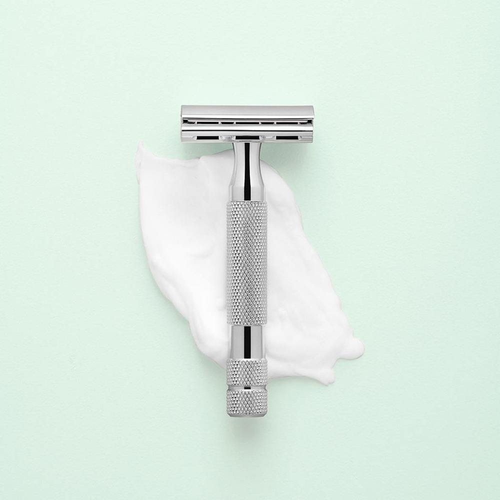 Adjustable Safety Razor | Rockwell Razors