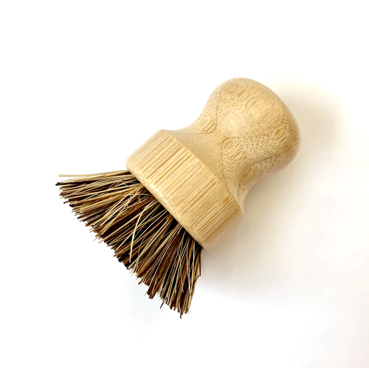 Natural Pot Brush | the Bare Home