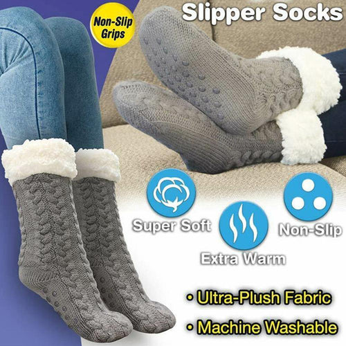 House-stay Slipper Socks - Cicoom