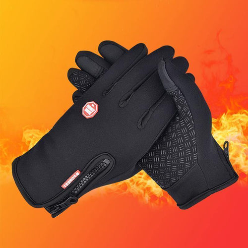 Ultimate Waterproof & Windproof Thermal Gloves - Cicoom