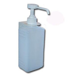 Dispensador c/Bomba de Parede 500 ml