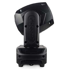 Moving Head LED 75W DMX 8 Cores + 1 - beamZ