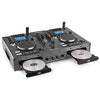 Controlador DJ Duplo CD/MP3/USB/BLUETOOTH - VONYX