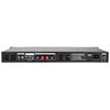 Leitor Media Amplificado 2x 200W SD/USB/MP3/BLUETOOTH - Power Dynamics