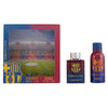 Men's Perfume Set F.c. Barcelona Sporting Brands 4668 (2 pcs).
