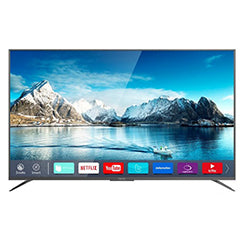 "TV LED UltraHD 4K 55"" SMART TV - Kruger&Matz"