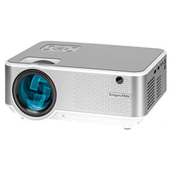 Video Projetor LED Full HD 2800Lm - Kruger&Matz V-LED10