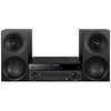 Sistema Hi-Fi 40W (CD-R, USB, MP3, FM, AUX e BLUETOOTH) - BLAUPUNKT