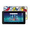 "Tablet 7"" Themed Transformers 8GB (Inclui Capa) - eSTAR MID7388-TR"