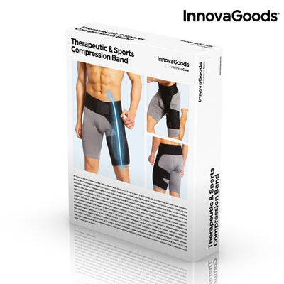 InnovaGoods Therapeutic & Sports Compression Band.